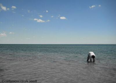 Astana Blue - The Sea