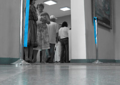 Astana Blue - Gallery