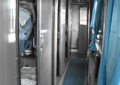 Astana Blue - Train2
