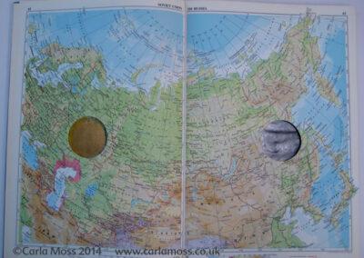 Sun and Moon Book